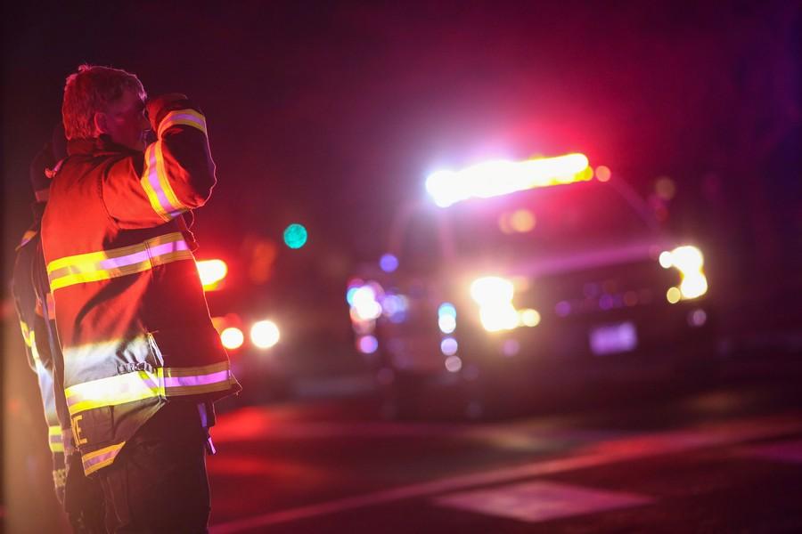 Стрельба в Индианаполисе: сообщается о большом количестве жертв