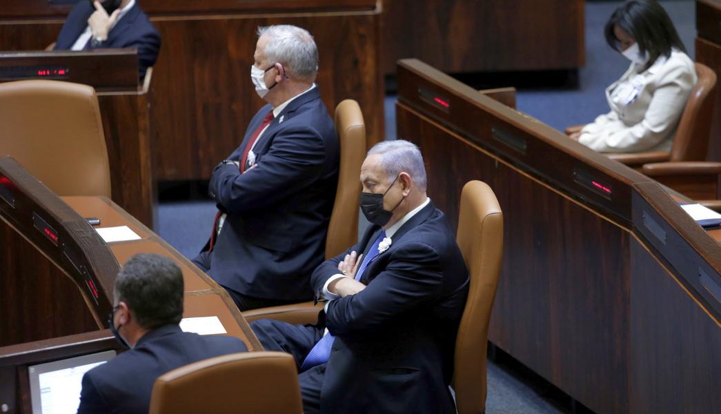 Кнессет утвердил состав комиссии, которая будет решать судьбу страны