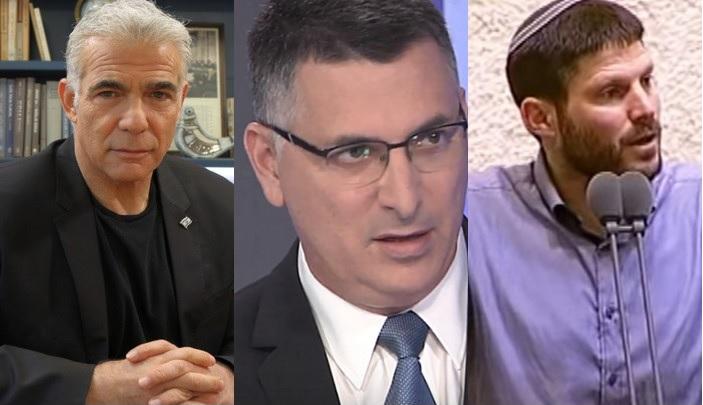 Правительство не складывается: Саар мямлит, Беннет амбивалентен, Либерман отмалчивается, Михаэли согласна на ультраортодоксов