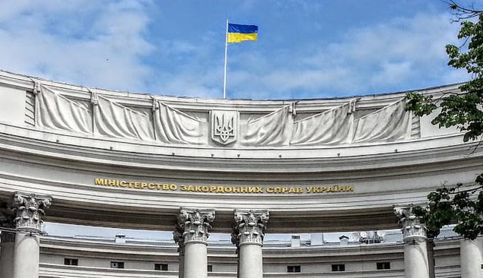"""""""Это провокация"""": Украина готовит зеркальный ответ на задержание дипломата в Петербурге"""