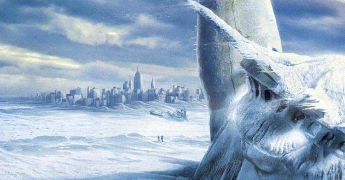 Предсказуемая гибель человечества: у Земли нашли встроенный ликвидатор всего живого