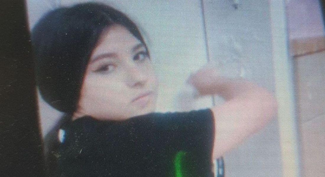Дениз Гусейнова из Пардес-Ханы, которую разыскивали с 27 апреля, нашлась