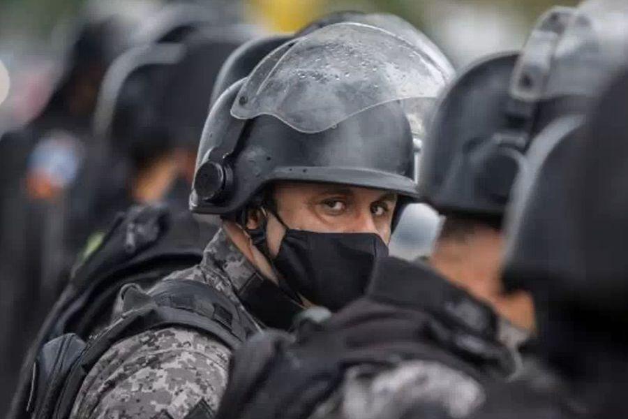 В Рио-де-Жанейро в перестрелке погибли 25 человек