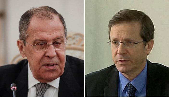 """Герцог в разговоре с Лавровым выразил тревогу: """"Покончат с """"ковидом"""" – возьмутся за евреев"""""""