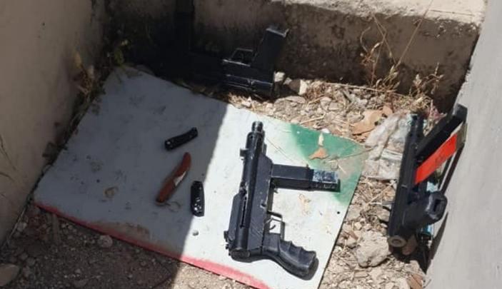 Стали известны подробности террористической атаки на севере Самарии