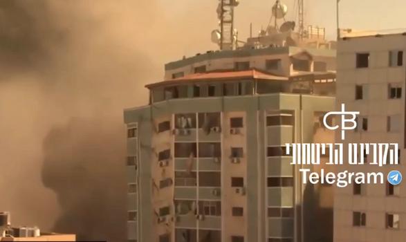 Названо количество оставшихся у ХАМАСа ракет: могут обстреливать Израиль на протяжении двух месяцев