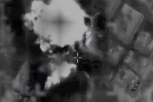 Война продолжается: удар по дому заместителя главаря ХАМАСа, залпы по Ашдоду и Кирьят-Гату