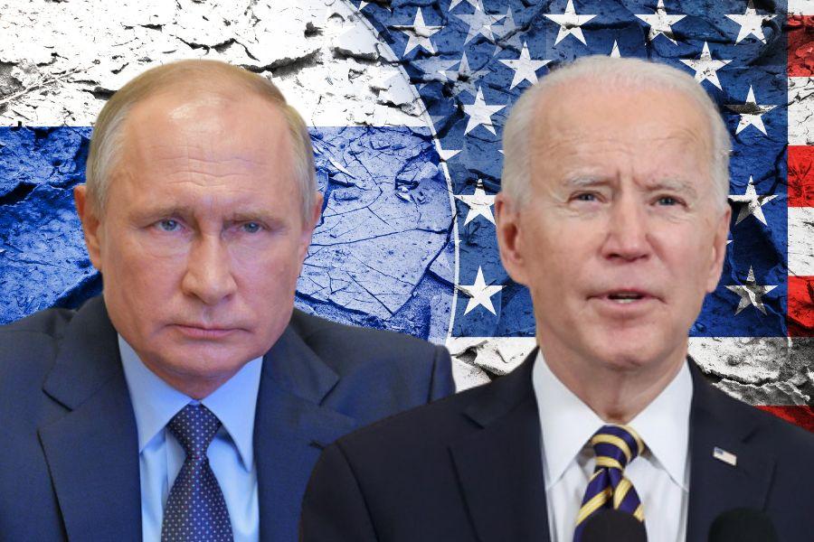 Байден: последствия смерти Навального стали бы разрушительными для России