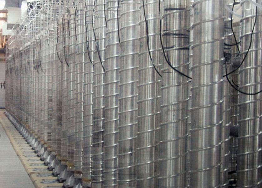 Сказано — сделано: Иран объявил о получении первой партии урана, обогащенного до 60%