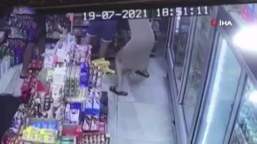 Израильский араб шлепнул женщину по заду в Стамбуле – и нарвался на неприятности