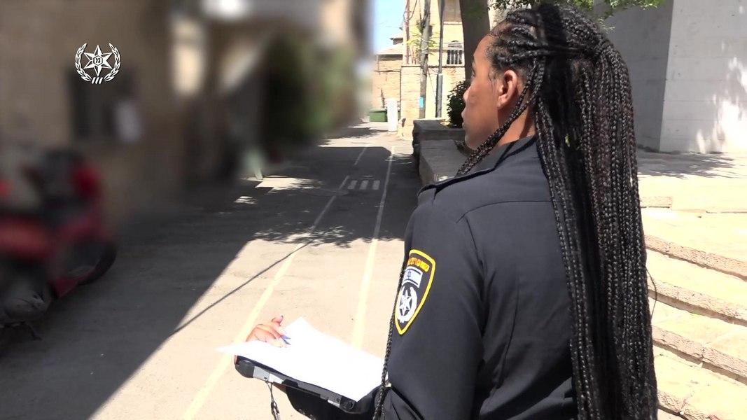 Ходить без маски в Израиле становится накладно: полиция нет-нет да и штрафует