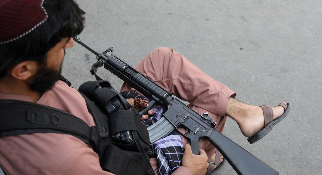 Талибы отрубили голову 20-летней волейболистке и выложили страшное фото в сеть