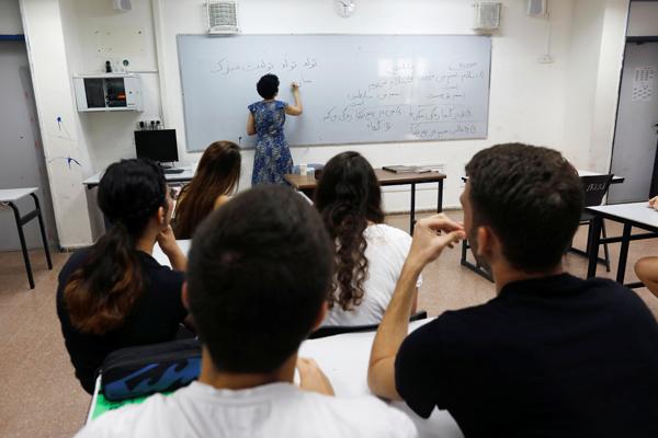 В Израиле начинается вакцинация школьников