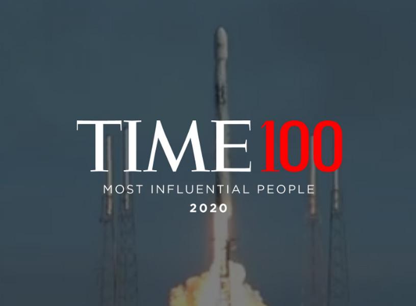 """Беннет, Навальный, Маск: 100 самых влиятельных людей мира по версии журнала """"Тайм"""""""