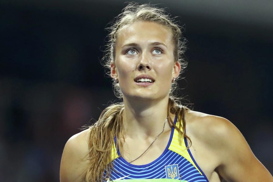 Секса не было, презервативы домой забрала: ни разу не занимавшаяся любовью на Олимпиаде украинка надеется на Игры в Париже. ВИДЕО