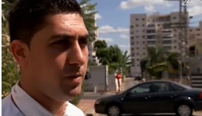 Полиция назвала имя известного предпринимателя, застреленного сегодня в Реховоте