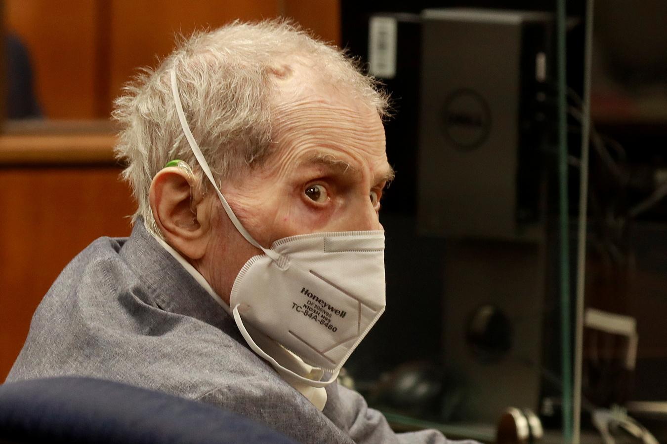Американский миллиардер получил пожизненный срок за преступление, в котором признался случайно