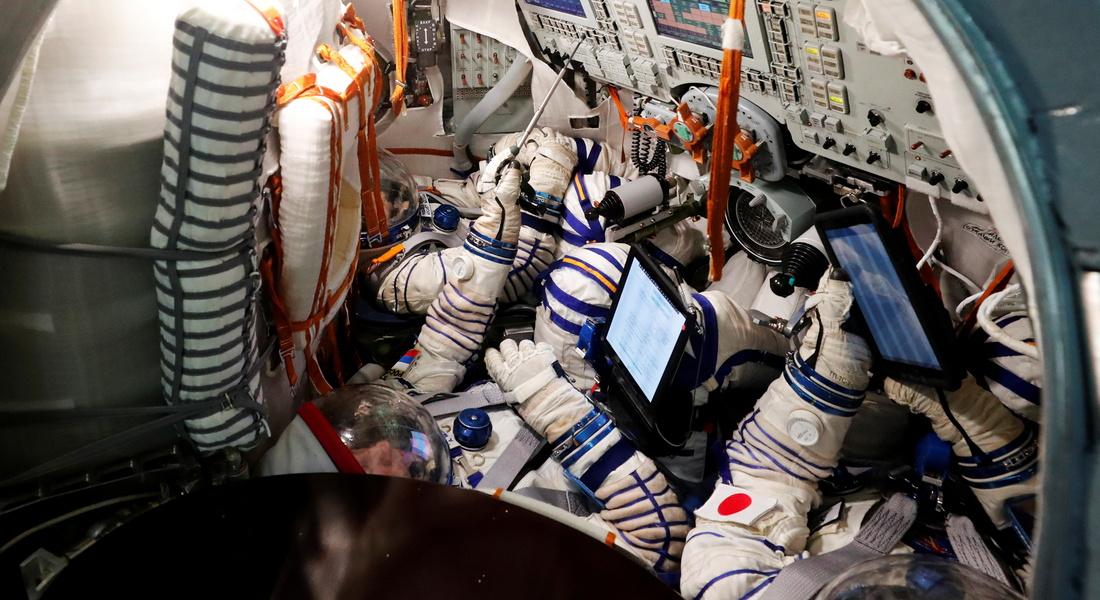 Проблемы продолжаются: на МКС сработала аварийная сирена