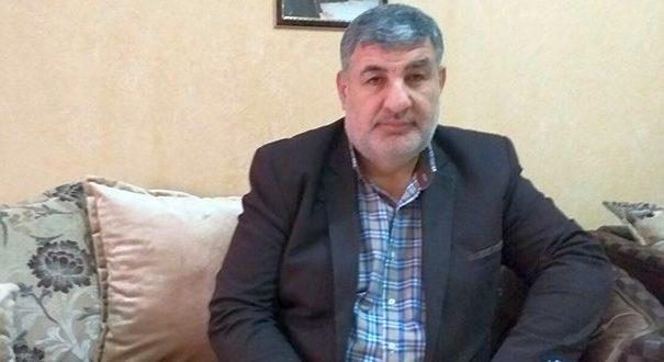 В сирийской части Голанских высот снайперским выстрелом ликвидирован  друз-террорист