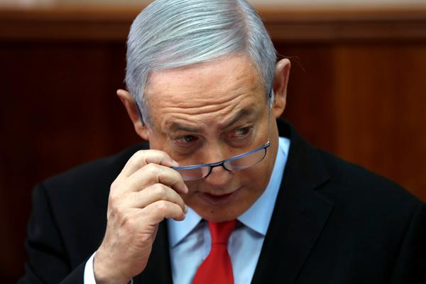 Нетаниягу предлагает прямые выборы премьер-министра