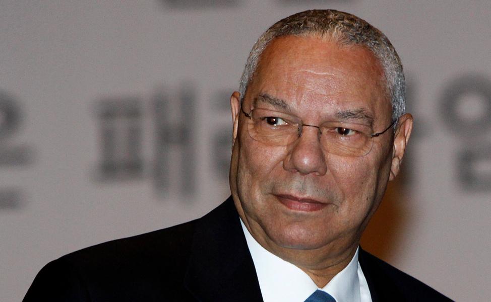 Скончался бывший госсекретарь США, размахивавший пробиркой в ООН