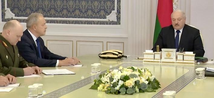 Лукашенко назвал дату следующего государственного переворота в Белоруссии