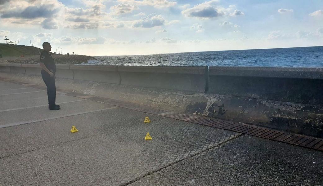 Локально-криминальные разборки: в Яффо на глазах у туристов застрелили мужчину