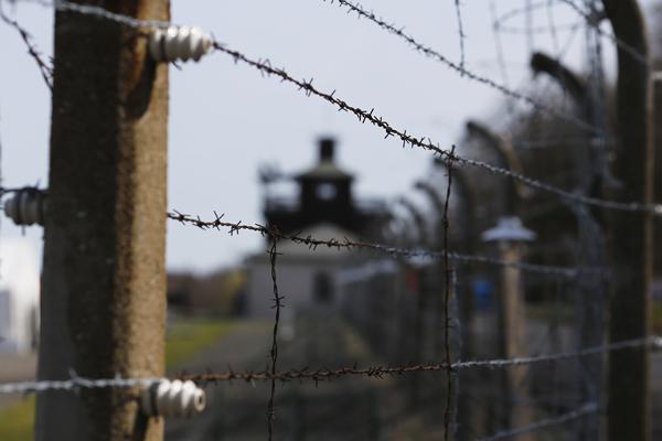 Российский профессор на семинаре для учителей: Холокоста не было, а газ применяли для дезинфекции