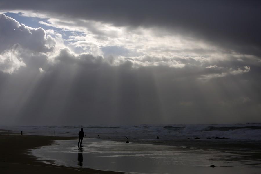Погода в Израиле: весна задерживается — будет дождливо и прохладно