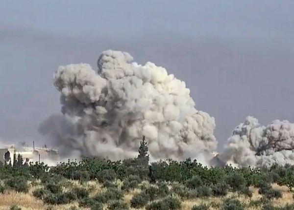 У Байдена не заржавело: США нанесли удары по Сирии