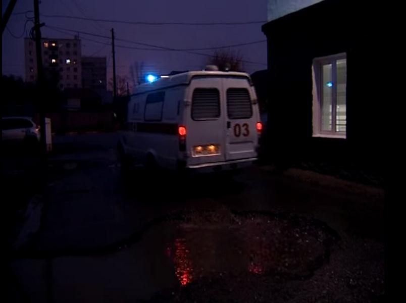 Взрыв на пороховом заводе в России: много погибших