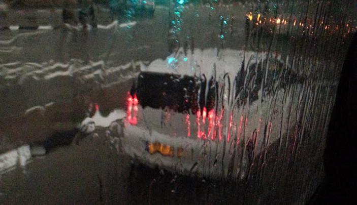 Погода в Израиле: нас ждет дождливая холодная неделя