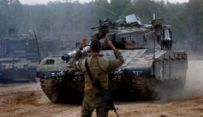 """Министры решили: Израиль продолжит операцию """"Страж стен"""""""