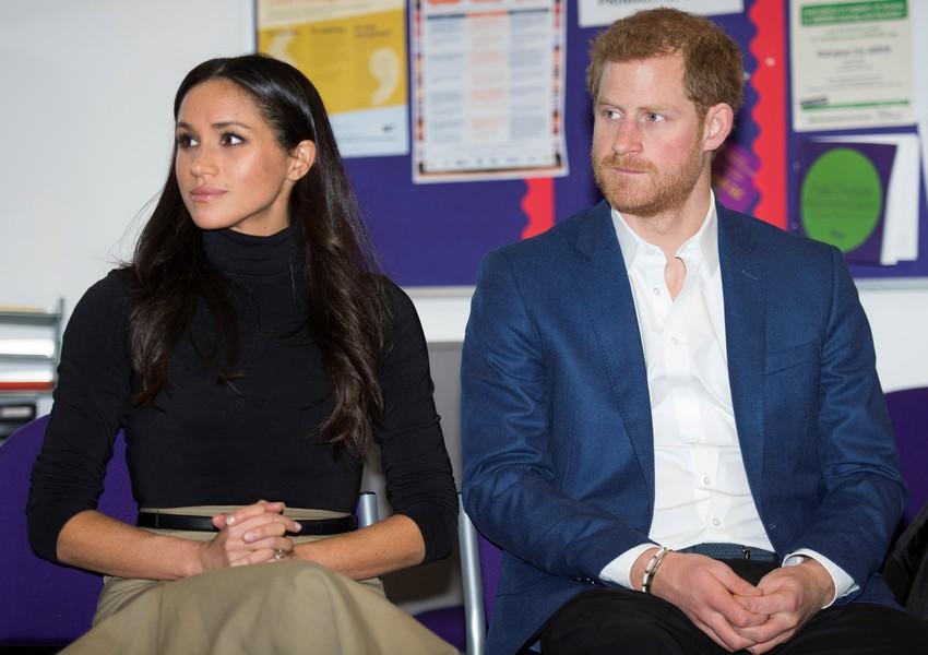 Сплетникам утерли нос: принц Гарри оказался копией Филиппа в молодости
