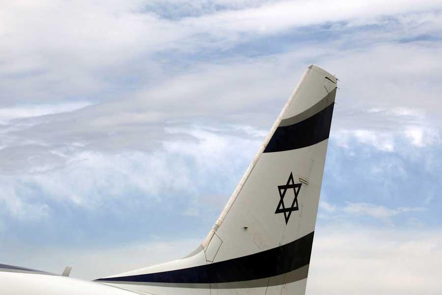 Израильтяне будут летать за границу по новым правилам