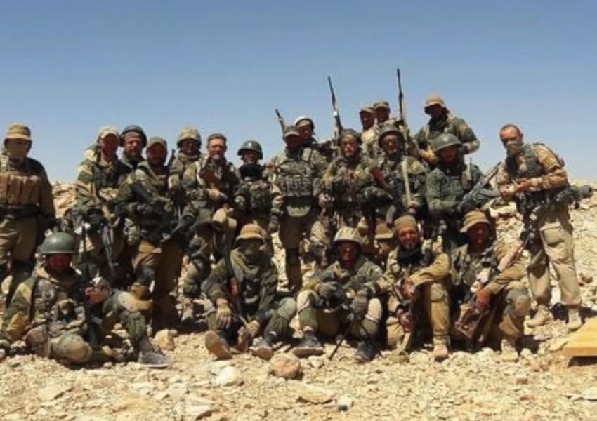 Пентагон: арабы финансируют российских наемников в Ливии