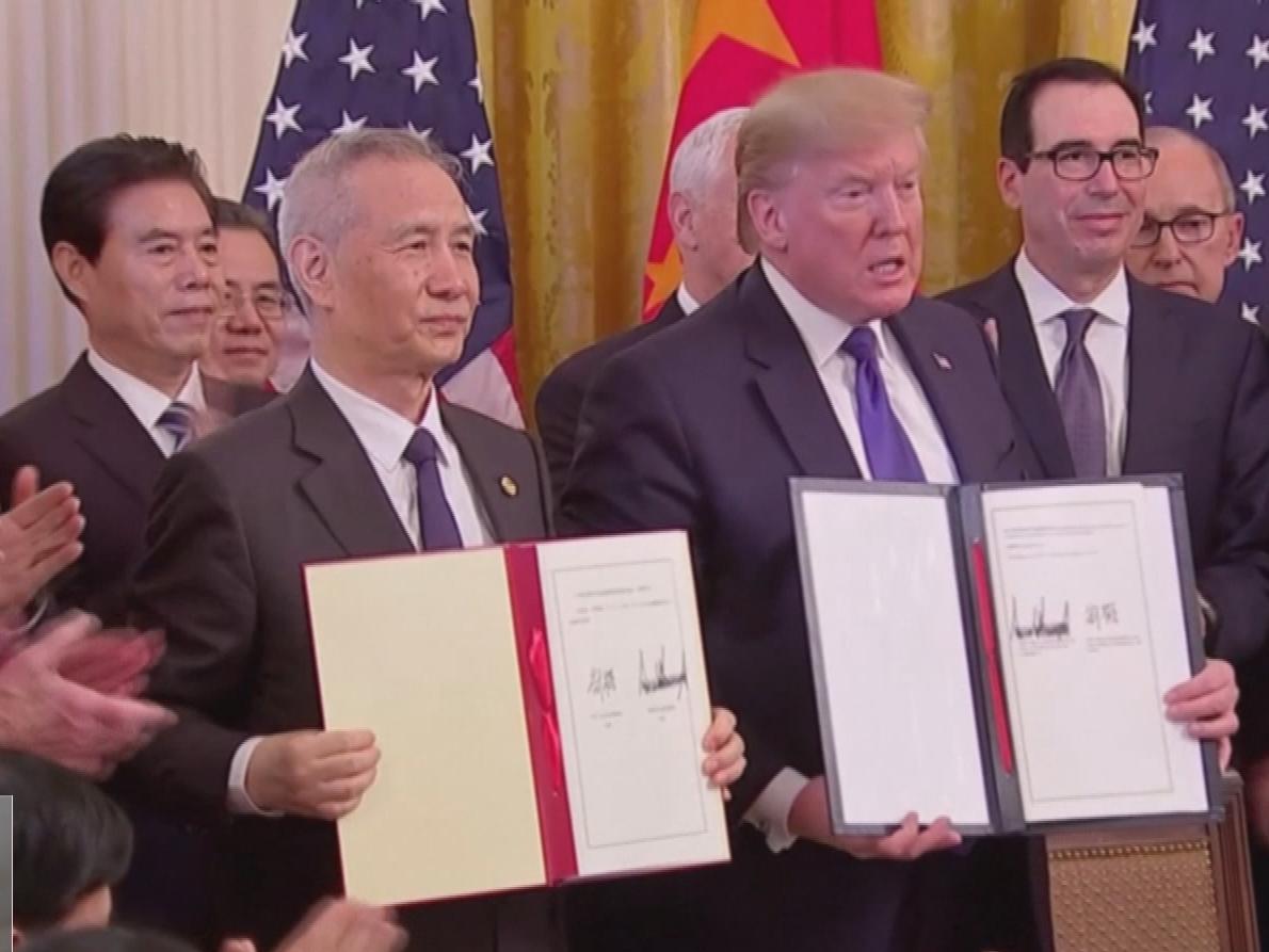 Главное – выбрать момент: Китай вводит санкции против членов администрации Трампа