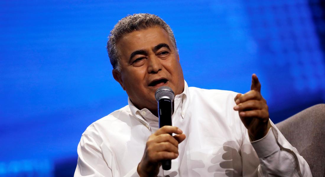 Амир Перец объявил об уходе из политики