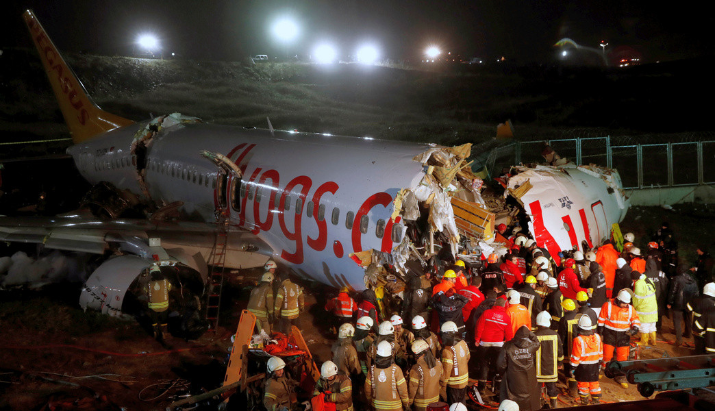 часто фото кто летел на разбившемся самолете собака выбежала из-за
