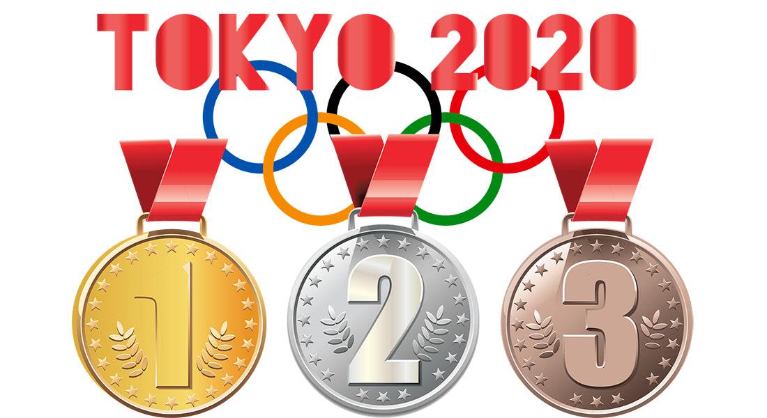 Олимпиада-2020: в медальной гонке лидирует Китай