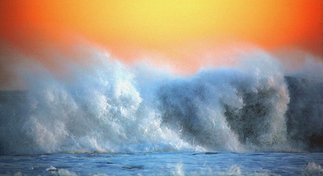 В США предупредили о формировании нового тропического шторма, способного превратиться в ураган