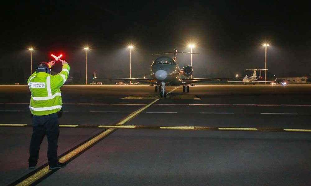 Израиль закрывается: правительство ставит аэропорт на двухнедельную паузу