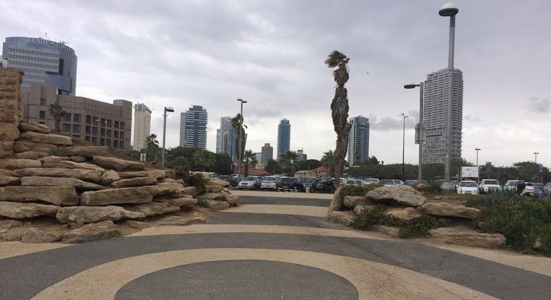 Погода в Израиле на неделю: сначала сухо и холодно, потом дожди