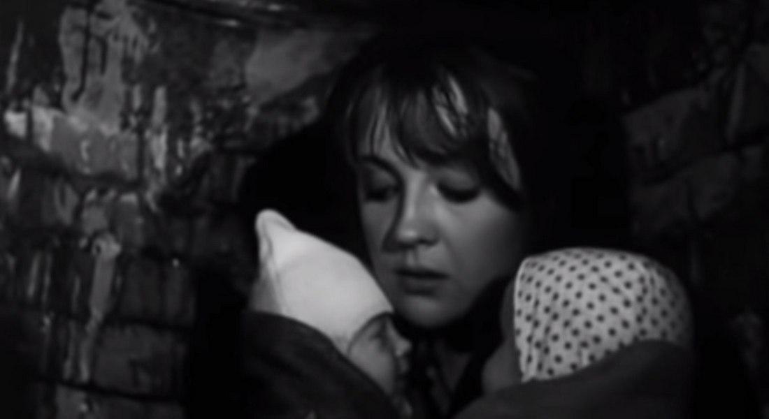 Радистке Штирлица Кэт во время съемок помогала советская разведчица, рожавшая в Китае