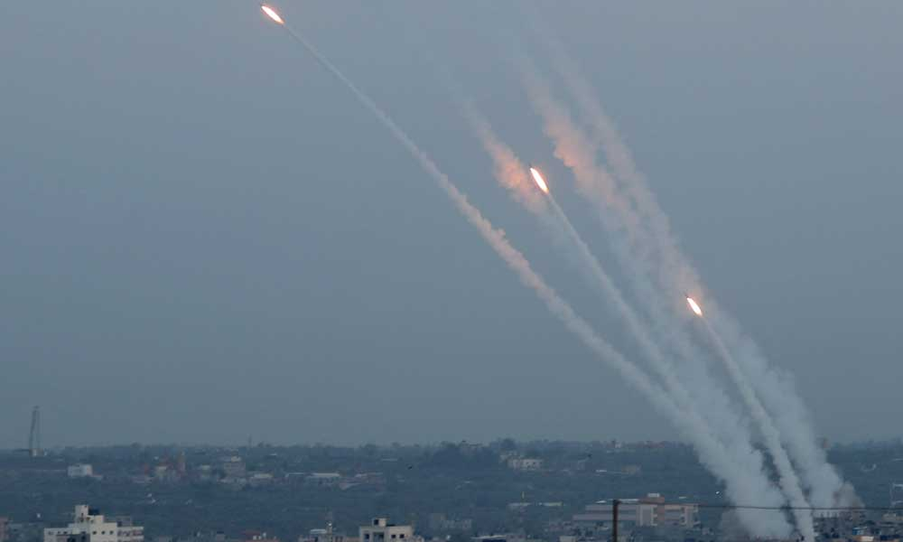 """Египет намерен """"помирить"""" Газу с Израилем, требуя прекращения огня"""