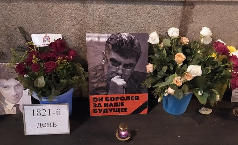 """Дочь Немцова анонсировала """"много новых подробностей"""" убийства отца"""