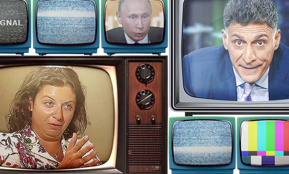 Симоньян подкузьмила НТВ: телеканал обвинили в расизме